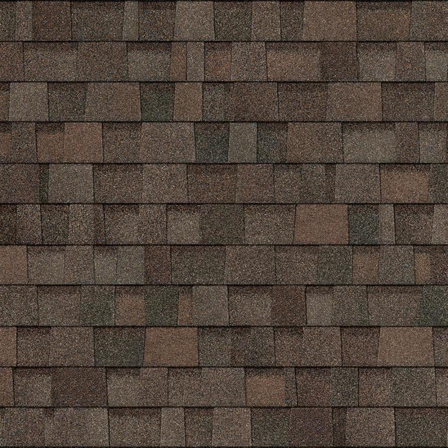 Shop Owens Corning Oakridge 32 8 Sq Ft Artisan Flagstone