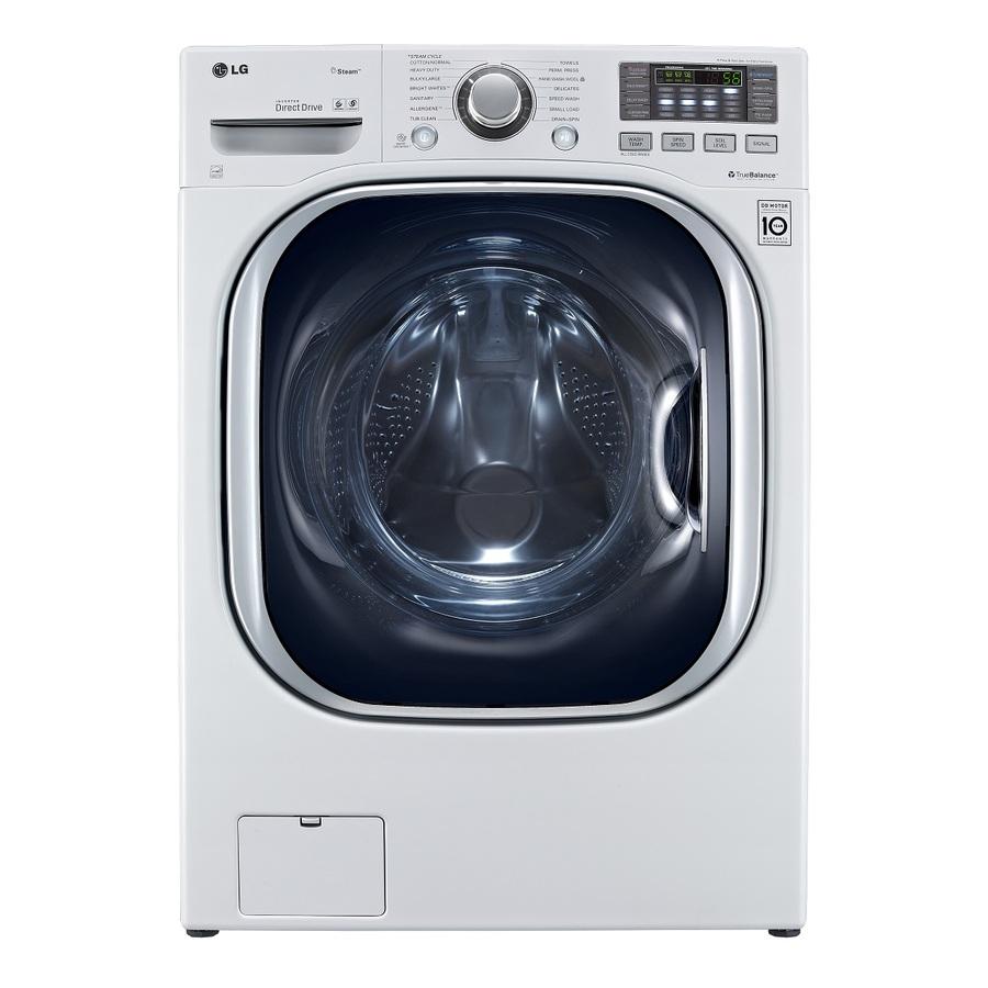 Washer: 2015