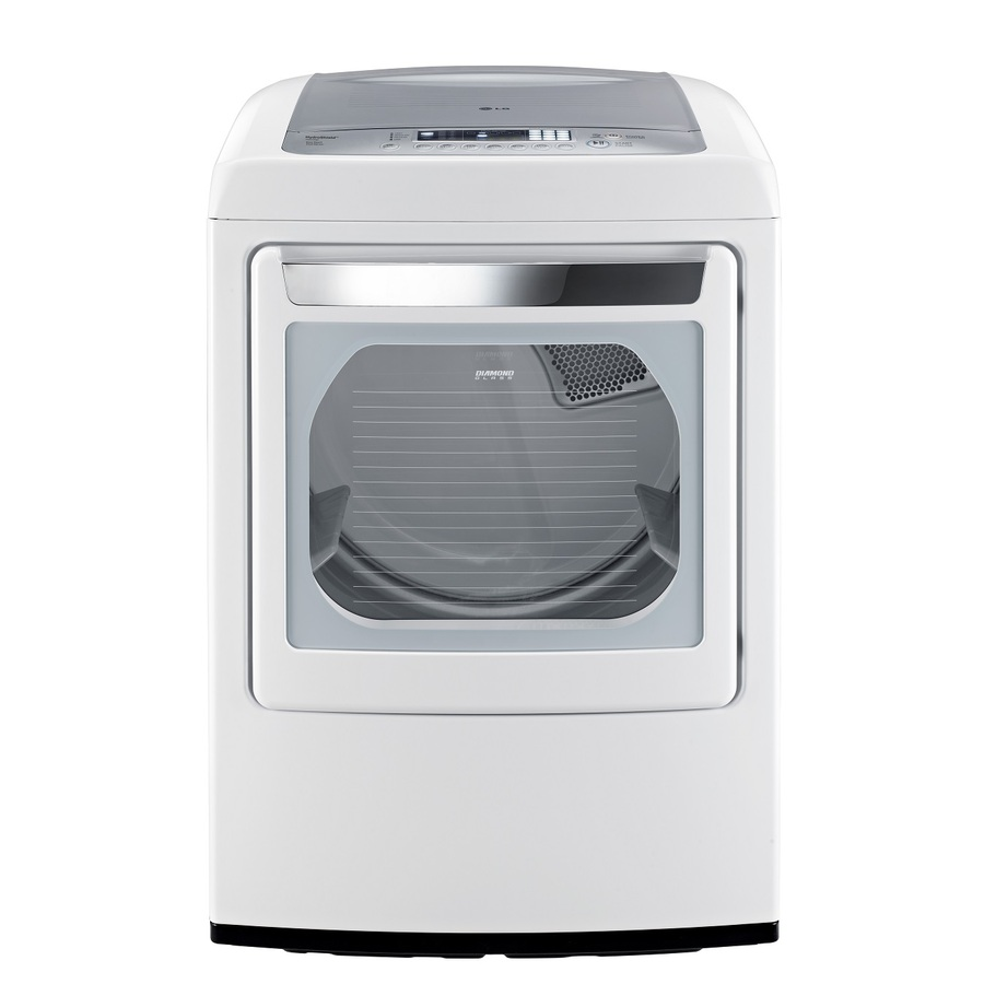 Shop lg cu ft compact ventless combination washer and dryer (white) in the combination washers & dryers section of tgzll.ml