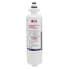 LG 6-Month Refrigerator Water Filter Lt700pc