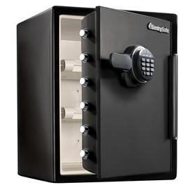 SentrySafe 2 Cu Ft Electronic/Keypad Commercial/Residential Floor Safe