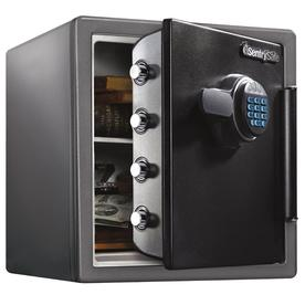 SentrySafe Digital Fire/Water Safe 1.23 cu ft SFW123FSCLESHRO