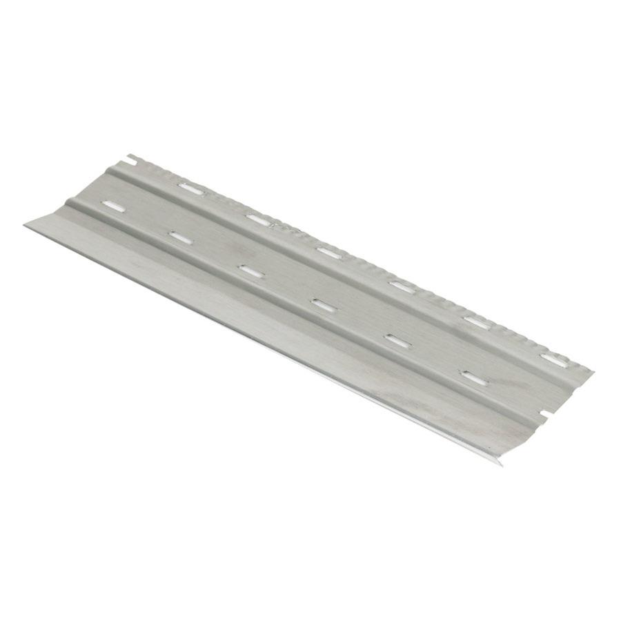 Shop Amerimax 10 Ft Aluminum Starter Strip At Lowes Com