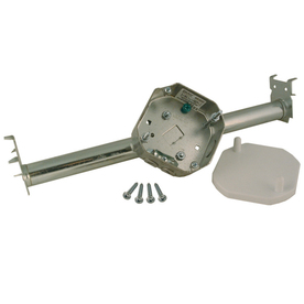 Shop Raco Ceiling Fan Brace Kit At Lowes Com
