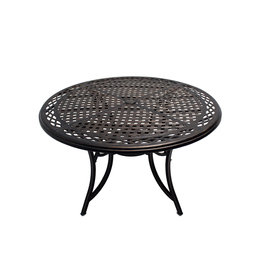 Display Product Reviews For Crescent Cove Round Dining Table