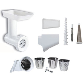 KitchenAid Stand Mixer Attachment Pack Fppa