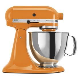 KitchenAid Artisan Series 5-Quart 10-Speed Tangerine Coun...