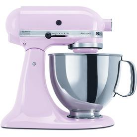 KitchenAid Artisan Series 5-Quart 10-Speed Pink Counterto...