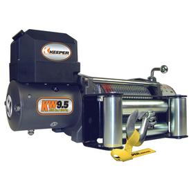 Keeper 5.5-Hp Universal Winch Kw95122
