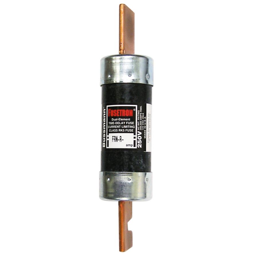 shop cooper bussmann 200 amp time delay cartridge fuse at. Black Bedroom Furniture Sets. Home Design Ideas