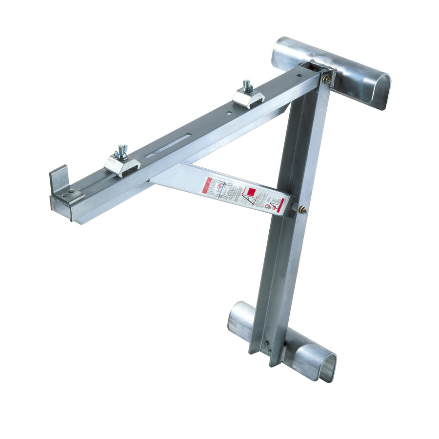 Shop Werner Short Body Ladder Jack At Lowes Com
