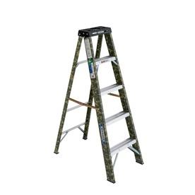Werner 5-ft 225 Lbs. Step Ladder