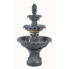 Shop Outdoor Fountains at Lowes.com
