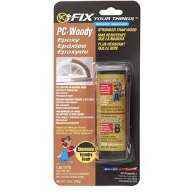 epoxy wood repair lowes