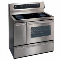 Lowes Fisher Amp Paykel European Electric Range Cooking