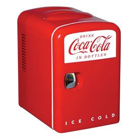 Coca Cola Gallon Plastic Beverage Cooler Kwc-4