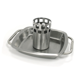 Onward Manufacturing Broil King Stainless Steel Beer Can ...