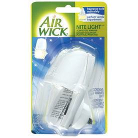 Upc 062338780474 Air Wick Scented Oil Warmer Night Light