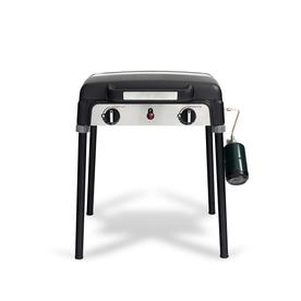 Broil King Porta-Chef Stove 31.5-In 2-Burner Propane 1 Lb...