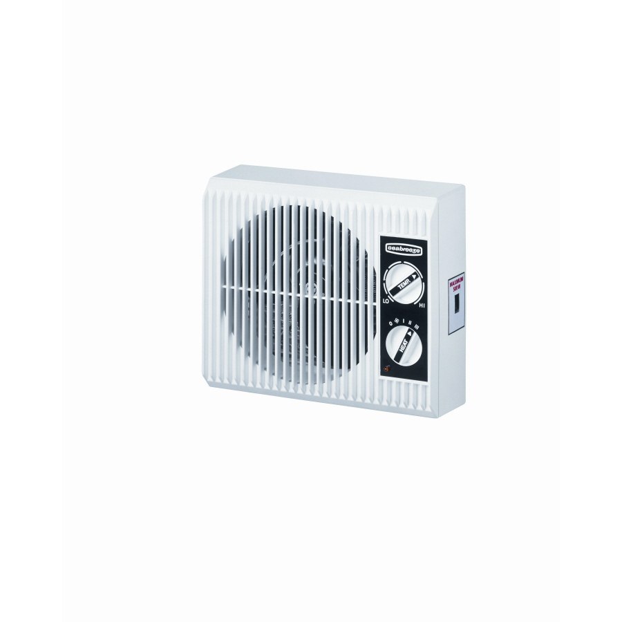 Shop Seabreeze Convection Compact Electric Space Heater
