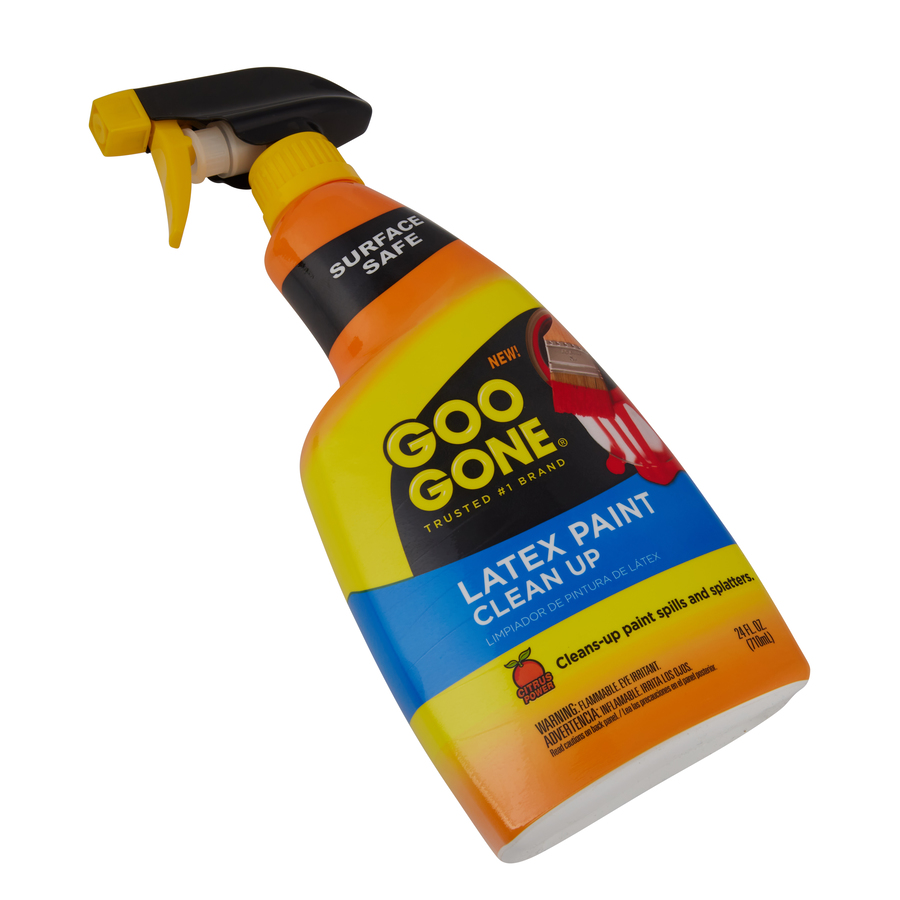 Goo Gone 24-fl oz Liquid Multi-Surface Paint Remover   2192