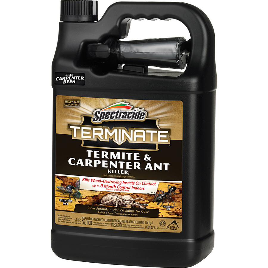 Do It Yourself Home Design: Shop Spectracide 128-oz Spectracide Terminate Termite And