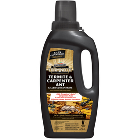Termite Protection: Termite Protection Lowes