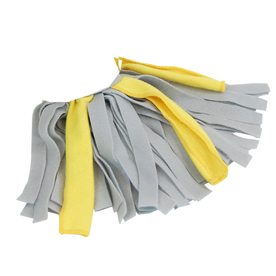 Shop Quickie Clean Results Microfiber Strip Mop Refill