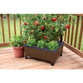 Planters Stands Window Boxes At Lowes Com