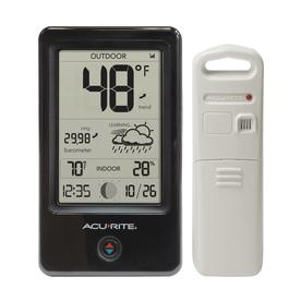 Display product reviews for Digital Weather Station Wireless Outdoor Sensor f04e4a7e6d274