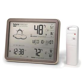 Digital Weather Stations At Lowes Com