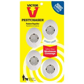 Victor 4-Count Rodent Repeller M754sn