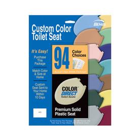 Shop Bemis Color Direct Kit Custom Colors Plastic Round