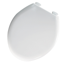display product reviews for whisper close plastic slowclose toilet seat