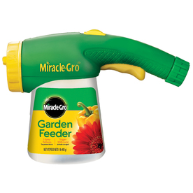 Miracle-Gro Garden Feeder And All Purpose Food 100410