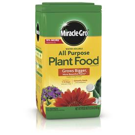 Miracle-Gro Water Soluble 5.5-Lb All-Purpose Food 1011460
