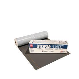 Gaf Materials 2Sqft Film Storm Guard 0915000MV