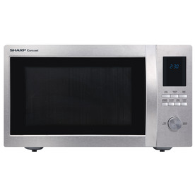 Sharp Stainless Steel Countertop Microwave Price Tracking
