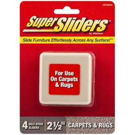 Furniture Sliders At Lowes