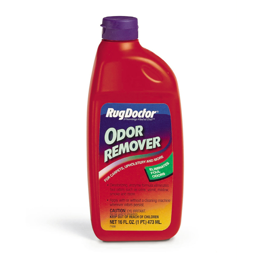 Shop Rug Doctor 16 Oz Odor Remover At Lowes Com