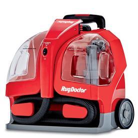Rug Doctor Portable Spot Cleaner 1-Speed 0.5-Gallon Porta...