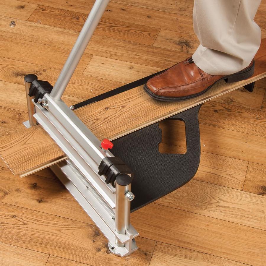 Vinyl Flooring Cutter