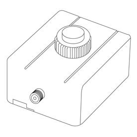 MCM Heavy Duty Bbq Parts Electronic Ignition Button 03300
