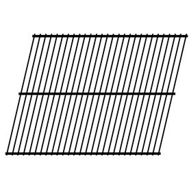 Heavy Duty Bbq Parts Rectangle Plated Steel Cooking Grate...