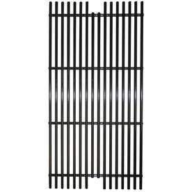 Music City Metals 54901 Porcelain Steel Wire Cooking Grid