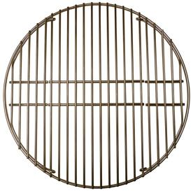 Heavy Duty Bbq Parts Round Stainless Steel Cooking Grate ...