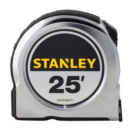 Stanley 25-ft Tape Measure STHT36077S