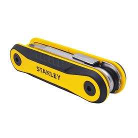 Stanley Control-Grip Varied-in x 4.5-in Screwdriver