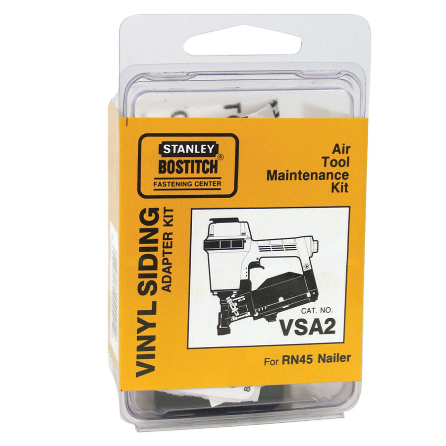 Shop Stanley Bostitch Vinyl Siding Adapter For Rn45b