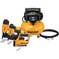 Deals on Bostitch 6-Gal 150-PSI Pancake Portable Electric Air Compressor